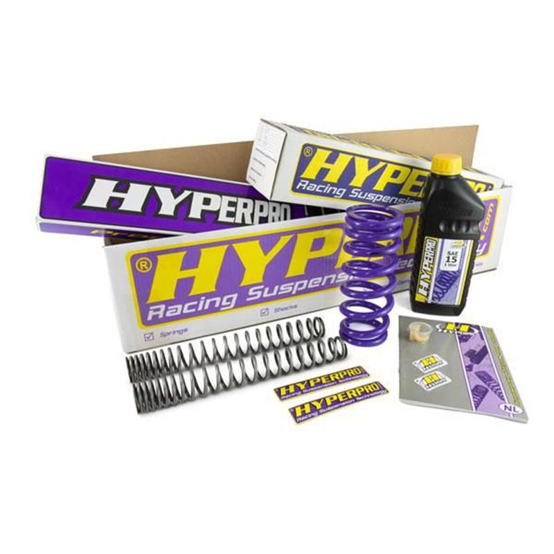 Hyperpro SPHO10SSC042 Progressive Combi Spring Kit for Honda CRF1000L 18-19