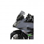 "MRATM1 Ninja 650 Smoke Grey Touring Windscreen ""TM"" NINJA 650"