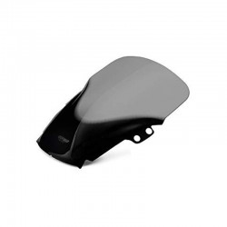 "MRAT1 Smoke Touring Windscreen ""T"" CB400SB (Super Bold)"