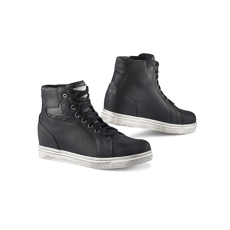 TCX 9423W Waterproof Street Ace Lady Shoes - Black