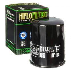 Hiflo HF148 Oil Filter for Yamaha FJR1300