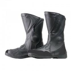 Komine BK071 Black Neo Water Proof Riding Boots