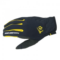 Komine GK122 Stretch Mesh Gloves Luce