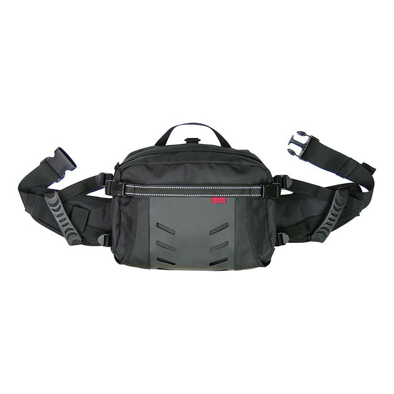 Komine SA204 Riding Hip Bag