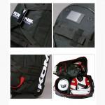 Komine SA227 Black Racing Gear Trolley