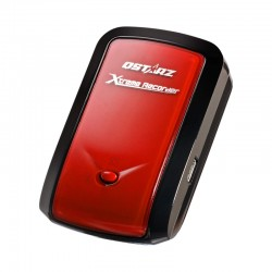 Qstarz BTQ1000EX GPS Extreme Recorder