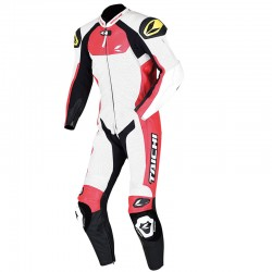 RS Taichi NXL209RED Leather Suit