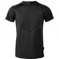 Inuteq Black Smart Bodycooling T-Shirt