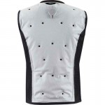 Inuteq Silver Grey Bodycool Smart Cooling Vest