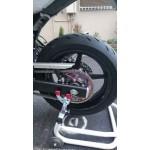XAM B5203R45 Titan Light Steel Rear Sprocket