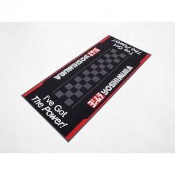 Yoshimura 9032172500 Racing Mat