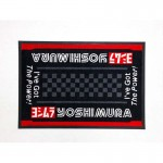 Yoshimura 9032172600 Multi Maintenance Mat