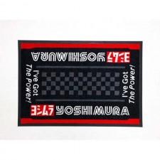 Yoshimura 9032172600 Multi Maintenance Mat