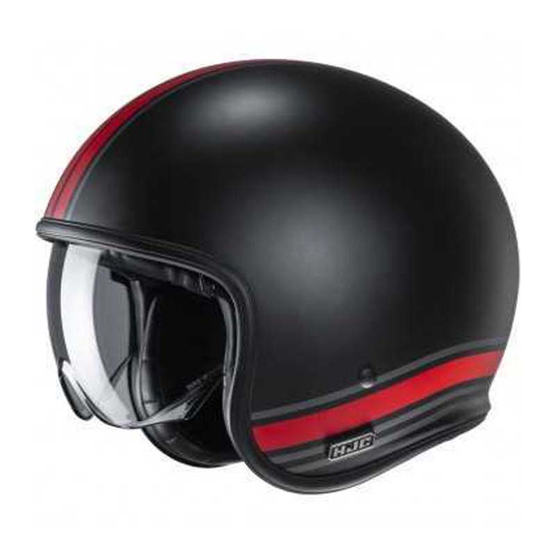 HJC V30 Senti MC1SF Classic Motorcycle Helmet