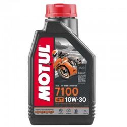 Motul 7100 4T 10W30 Engine Oil