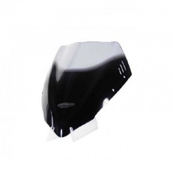 "MRA NR1 MT07/FZ07 Racing Windscreen ""NR"" Smoke Grey"