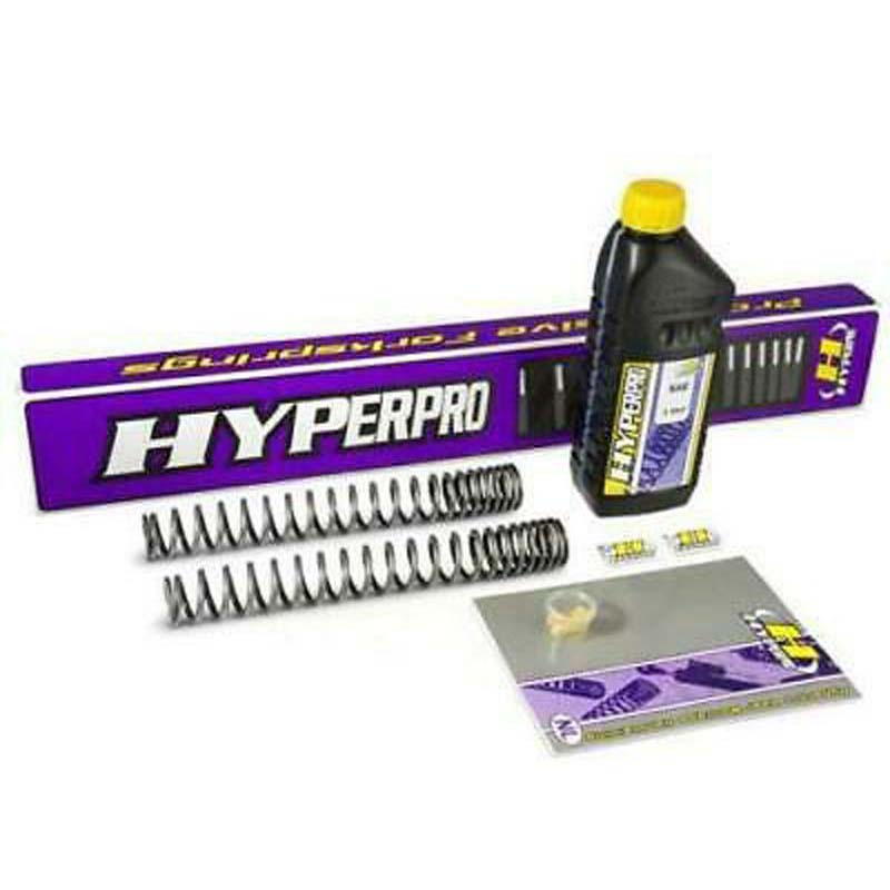 Hyperpro SBHO070ASM Streetbox for Honda X-Adv 17-19
