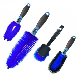 Oxford OX739 Brush and Scrub Set