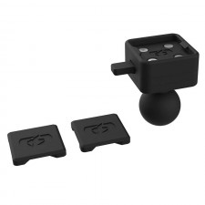Oxford OX853 CLIQR 1 inch Ball Mount System