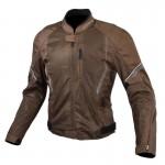 Komine JK-146 Protect Half Mesh Motorcycle Riding Jacket