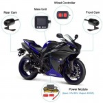 VSYS Moto Video Recorder A6l with 64GB