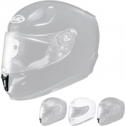 HJC RPHA-11 Helmet Lower Vent White
