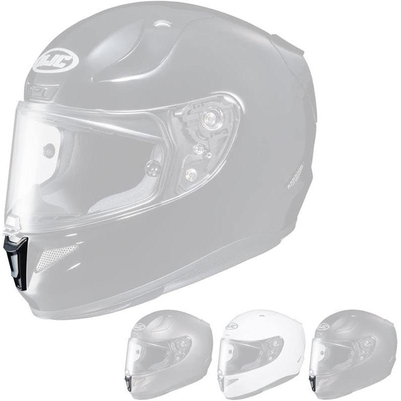 HJC RPHA-11 Helmet Lower Vent White