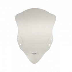 "MRA R0 NINJA 250/400 Racing Windscreen ""R"" for NINJA 250/400 18 Clear"