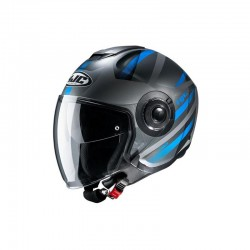 HJC I40-REMI Open Face Motorcycle Helmet