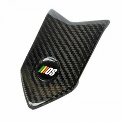 MOS YZR33C01 Carbon Fiber Taillight Upper Middle Cover