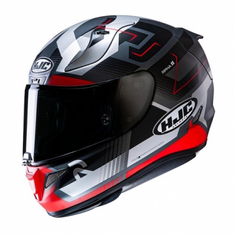 HJC RPHA 11 Nectus Full Face Motorcycle Helmet