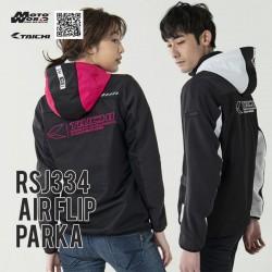 RS Taichi RSJ334 Air Flip Parka