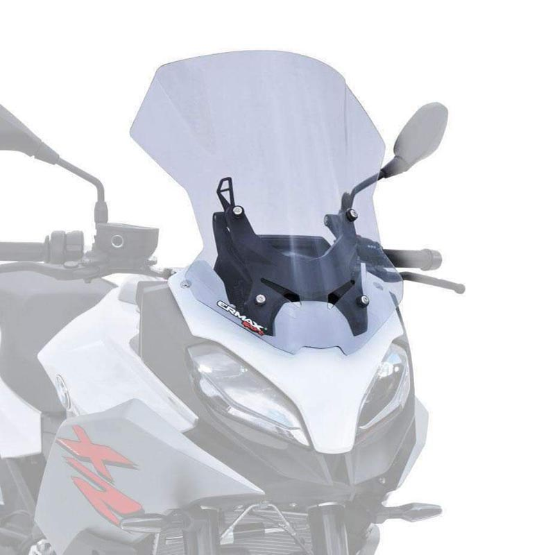 Ermax 0110049-54 High Protection Windshield for F900XR 2020
