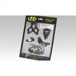 Hyperpro MKHO09T005B Mounting Kit for Honda CBR 900 RR 2002-2003