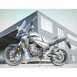 Hyperpro SPHO05SSA024 Spring Kit for Honda CB500X 19-21