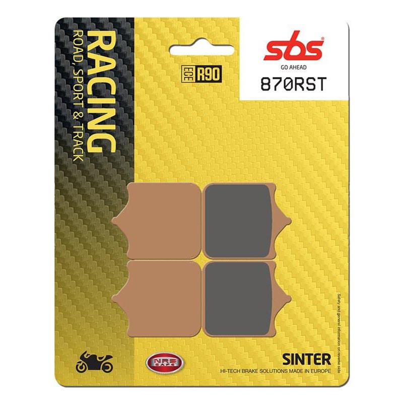 SBS 870RST Brake Pad