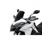 "MRASP8 DU950 17 Sport Screen ""SP"" for Multistrada 950 17 Black"