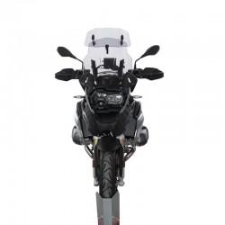 """MRAVXCS1 BMW R1250GS 19 Vario-X-Screen with stabilizer """"VXCS"""" for BMW R1250GS/ADVENTURE 19 Smoke"""