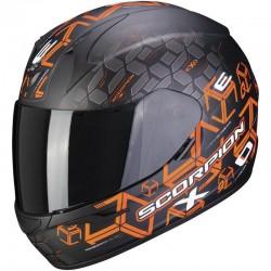 Scorpion Exo 390 Cube Full Face Motorcycle Helmet