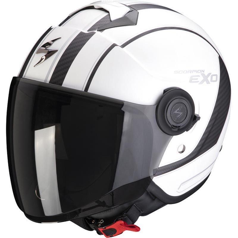 Scorpion EXO-City Scoot Jet Open Face Motorcycle Helmet