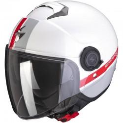 Scorpion EXO-City Strada Jet Open Face Motorcycle Helmet
