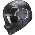 Scorpion EXO-Combat Evo Ram Full Face Motorcycle Helmet