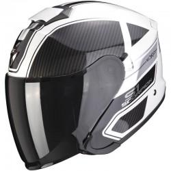 Scorpion EXO-S1 Cross-Ville Jet Open Face Motorcycle Helmet