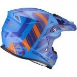 Scorpion VX-21 Air Urba Motocross Full Face Motorcycle Helmet