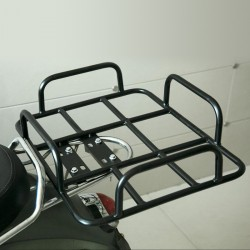HMW Food Delivery Rack
