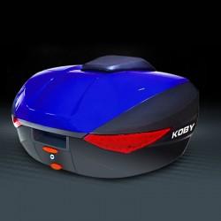Koby Rear Luggage Top Box 72L Black