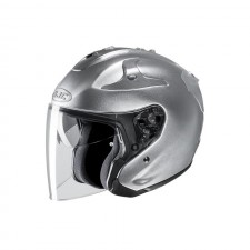 HJC FG-JET Open Face Motorcycle Helmet-PSB Approved