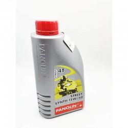 Panolin Street 4T Fully Synthetic 15W50 Oil