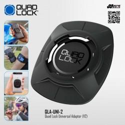 Quad Lock QLA-UNI-2 Universal Adaptor (V2)