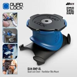 Quad Lock QLM-BMP-BL Stem / Handlebar Bike Mount